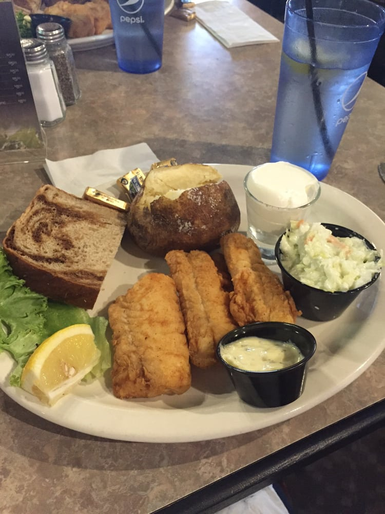 Fish fry very good yelp for Good fried fish near me