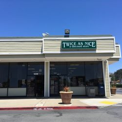 Photo Of Twice As Nice Half Moon Bay Ca United States Furniture