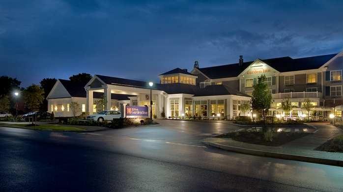 Hilton Garden Inn Freeport Downtown 12 Photos 27