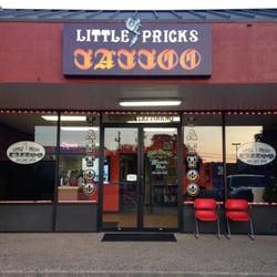 Little Pricks Tattoo - 134 Photos & 73 Reviews - Tattoo - 11815 Fm ...