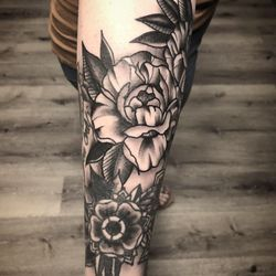 Diamondink Tattoo - Tattoo - 2017 I St, Midtown, Sacramento, CA ...