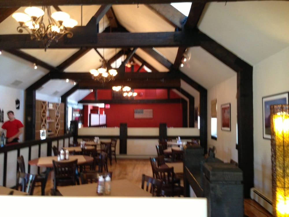 The Main Dinning Room Yelp