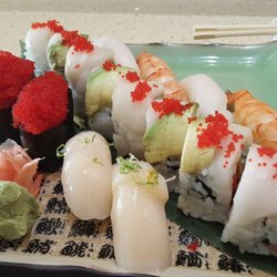 Restaurants In Center Moriches Okeno Sushi