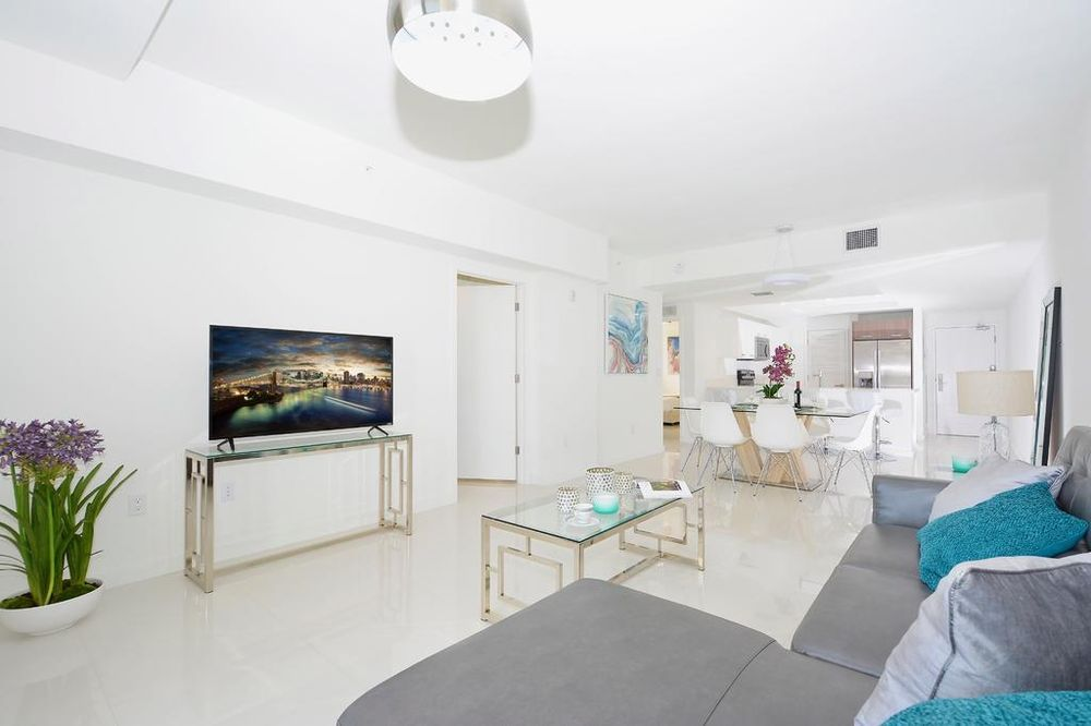 Moderno Residences by Bay Breeze