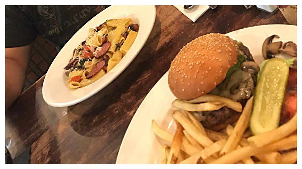 Jacks Restaurant And Bar San Bruno