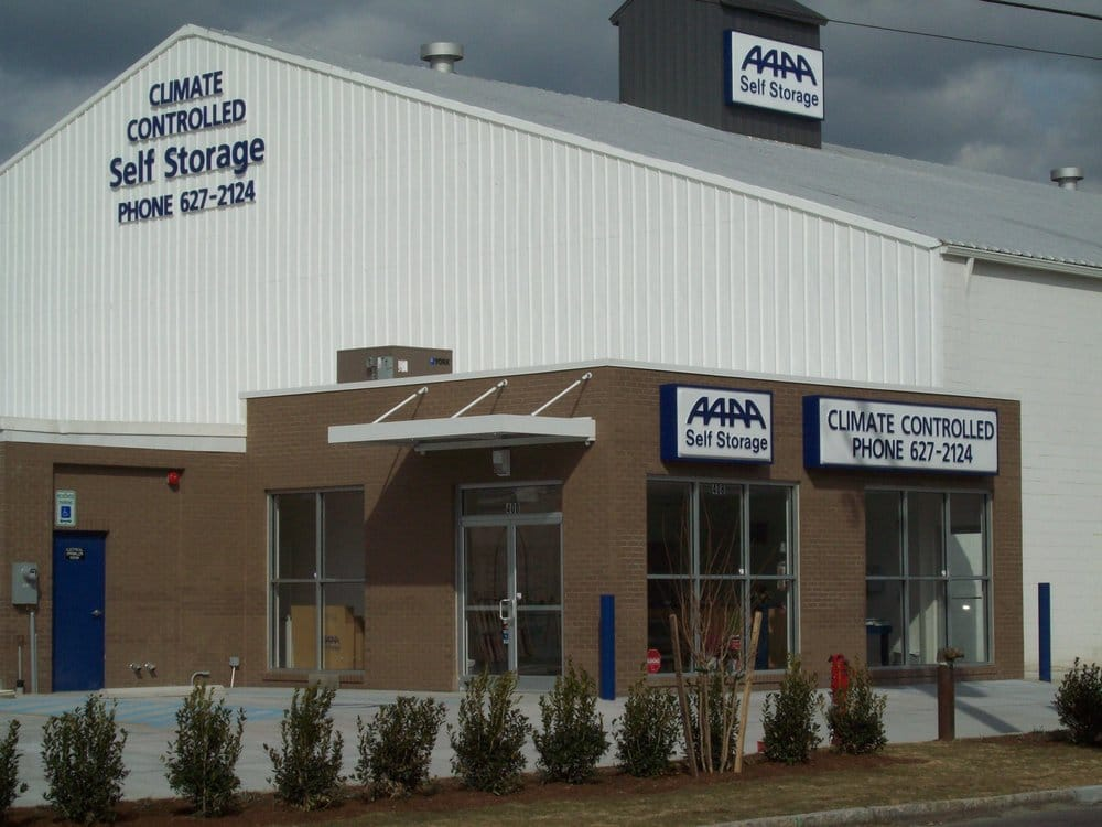 AAAA Self Storage & Moving: 408 E 18th St, Norfolk, VA