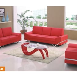 Photo Of Quality Home Furniture   Chicago, IL, United States. Contemporary  Furniture For
