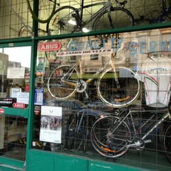 Bike Zone Fitzroy - Bikes - 287 Smith St, Fitzroy, Fitzroy