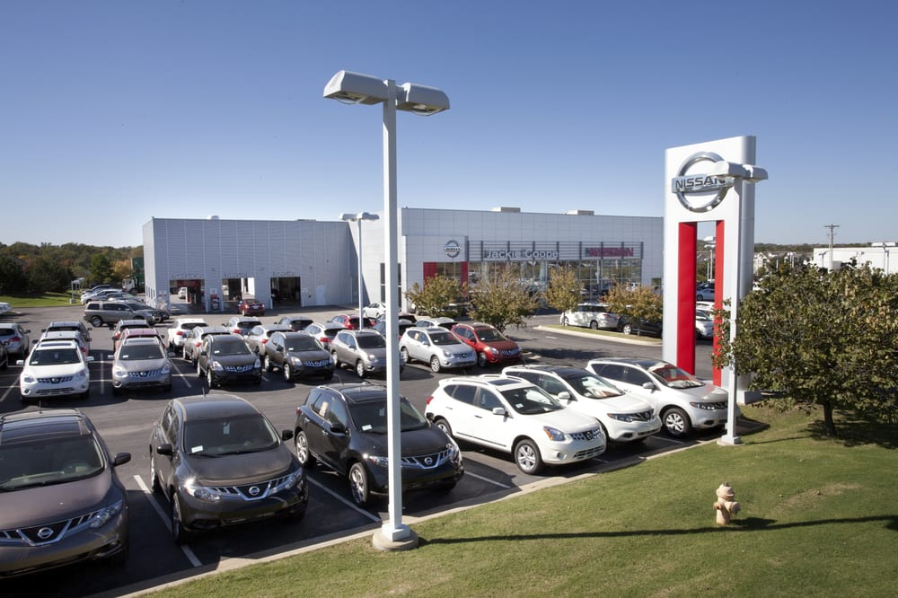 Charming Jackie Cooper Nissan   Car Dealers   9898 S Memorial Dr, Tulsa, OK   Phone  Number   Yelp