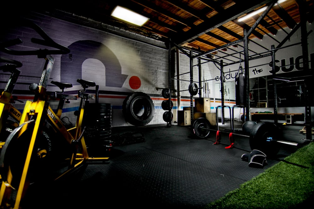 nonameFIT Studios: 2010 Commerce St, Houston, TX