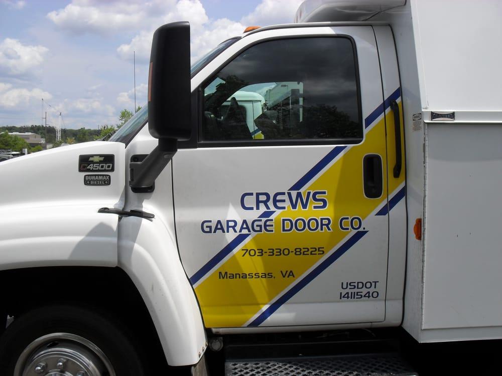 Crews Garage Door   Garage Door Services   12189 Livingston Rd, Manassas, VA    Phone Number   Yelp