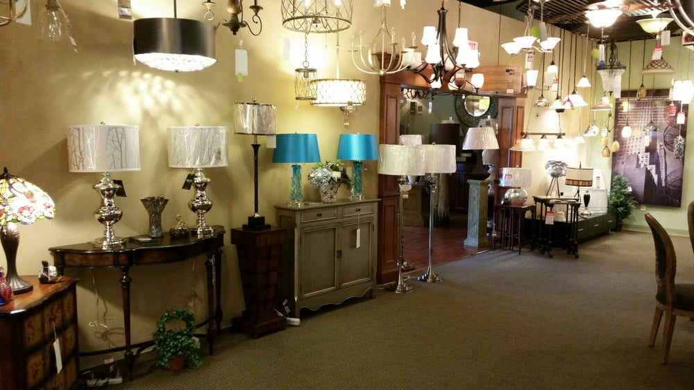 Christie's Lighting Gallery: 3 Design Ave, Fletcher, NC