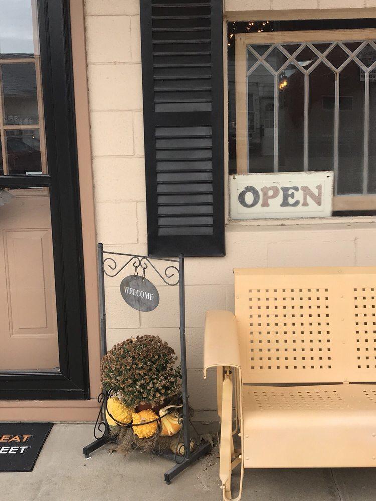 Kansas Troubles Quilters: 103 N Nelson St, Bennington, KS