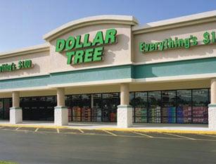 Dollar Tree: 3710 S Reed Rd, Kokomo, IN