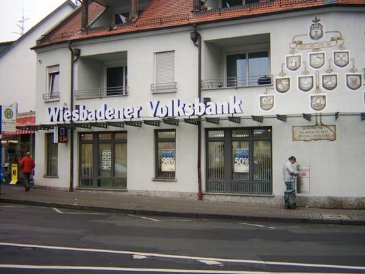 wiesbadener volksbank bank