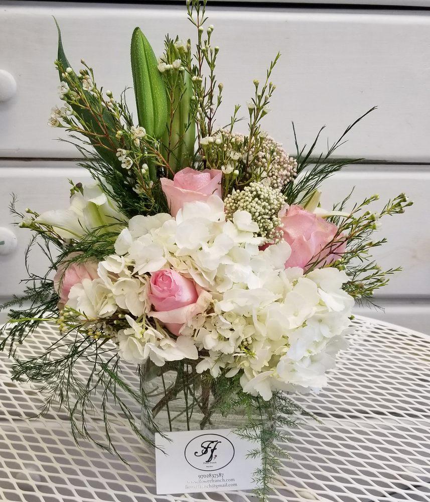 Flower Franch: 23286 2 Rivers Rd, Basalt, CO