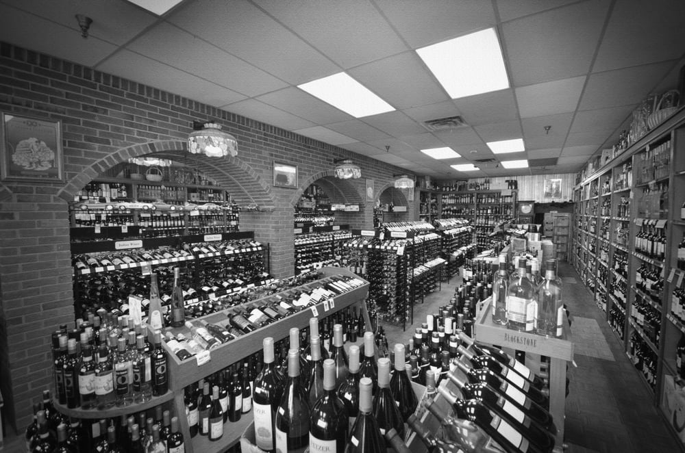 Four J Wine & Liquor Inc: 875 Saw Mill River Rd, Ardsley, NY
