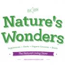 Nature's Wonders: 910 Highway 62-65 N, Harrison, AR