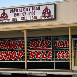 capital city loan