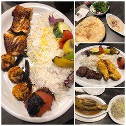 1 Kasra Persian Cafe