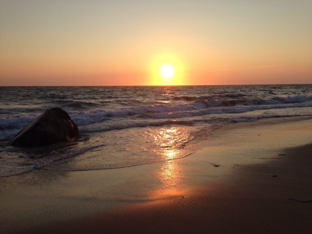 Bilder Moshup Beach Aquinnah Homosexuell Kopf