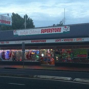 Photo of Starlight Christmas Superstore - Torrensville South Australia, Australia