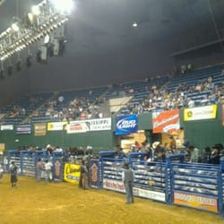 Dixie National Livestock Show Amp Rodeo Rodeo 680 Monroe