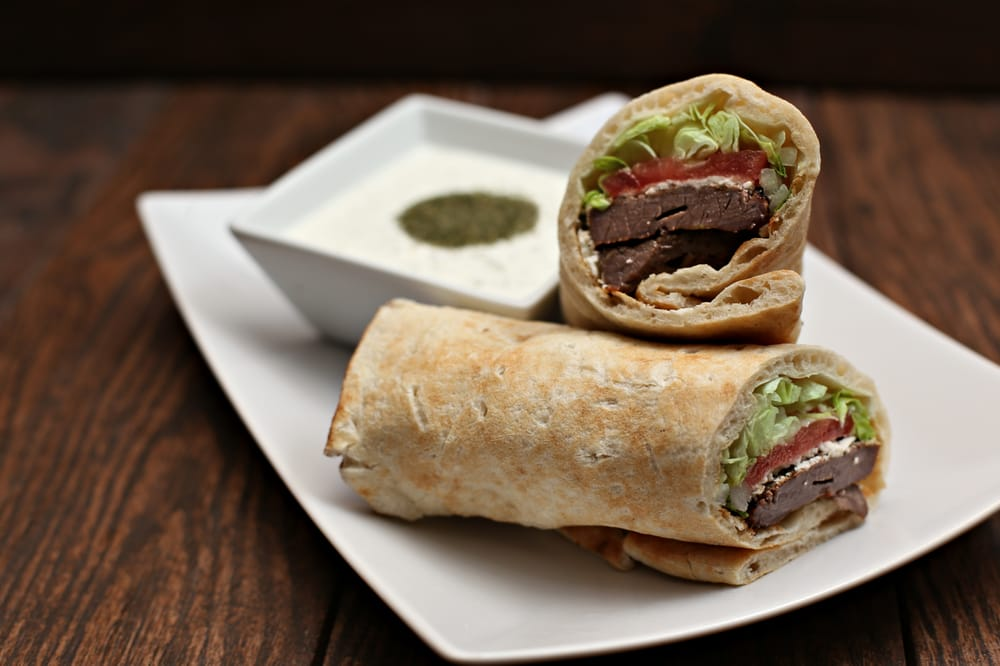 Moby Dick House of Kabob: 12975-A Highland Crossing Dr, Herndon, VA