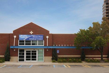 Henry Ford Medical Center - Harbortown 3370 E Jefferson Ave