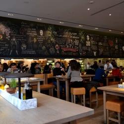 Italian Restaurants Reston Town Center Va