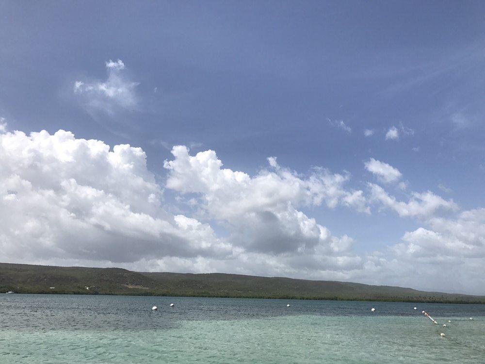 Guilligan Island: Guanica, PR