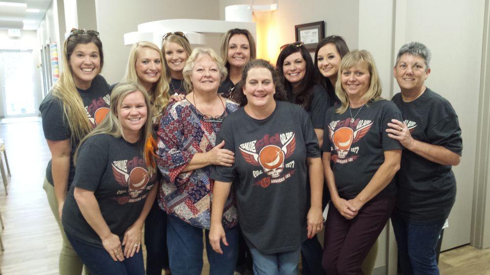 Cooper Family Dentistry: 308 N James St, Jacksonville, AR