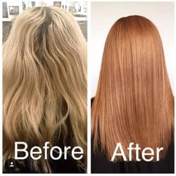 Annette s hair studio spa 27 photos 28 reviews for 6 salon royal oak mi