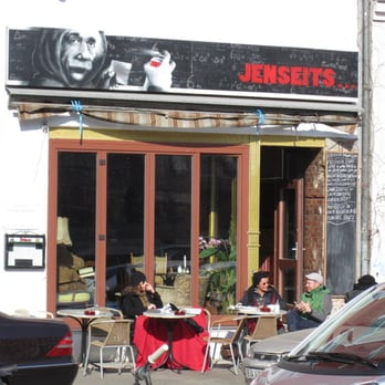 cafe jenseits 13 fotos 21 beitr ge caf oranienstr 15 kreuzberg berlin deutschland. Black Bedroom Furniture Sets. Home Design Ideas