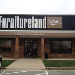 Beau Photo Of Furnitureland On Main   High Point, NC, United States.  Furnitureland Salvage