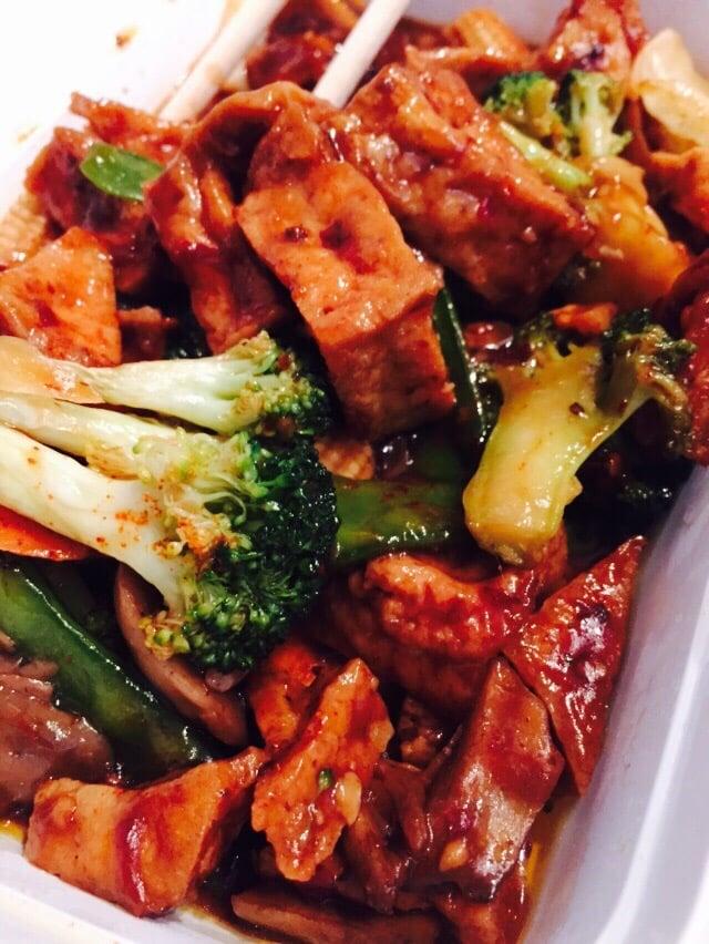 Chinese Restaurant In Miramar Fl