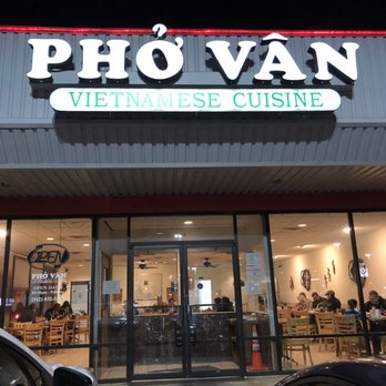 68d7816b42 Pho Van - 159 Photos   326 Reviews - Vietnamese - 8557 Research Blvd ...