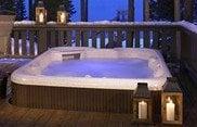 Northwoods Hot Springs Spas: 2050 M 119, Petoskey, MI