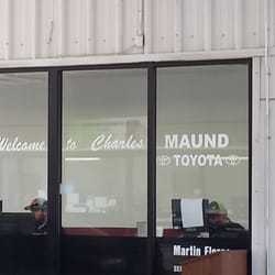Charles Maund Toyota 14 Photos 205 Reviews Auto Repair 8400 Research Blvd Austin Tx Phone Number Yelp