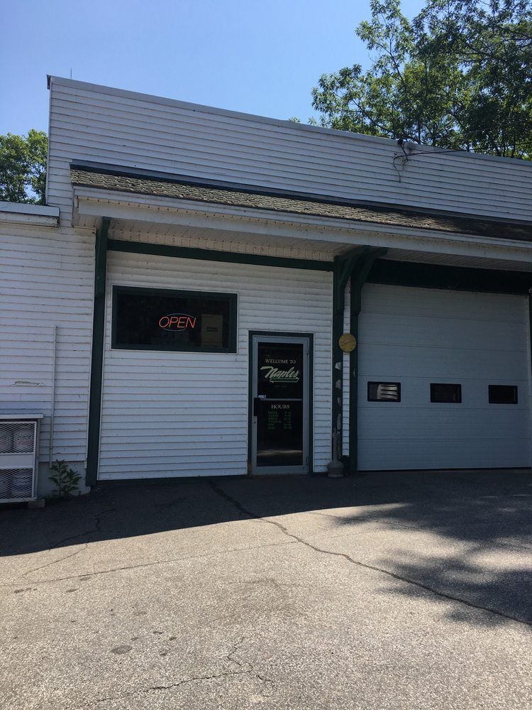 Naples Packing Co Inc Meats: 654 River Rd, Mexico, ME