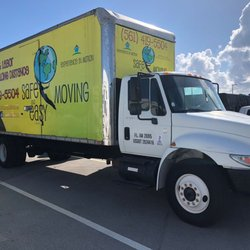 Photo Of Safe And Easy Moving C Springs Fl United States