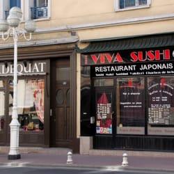 Viva sushi 14 beitr ge lieferservice 25 ave de la - Avenue de la porte de montrouge ...