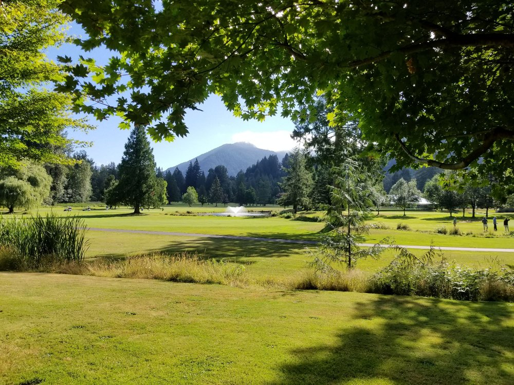 The Courses: 68010 E Fairway Ave, Welches, OR