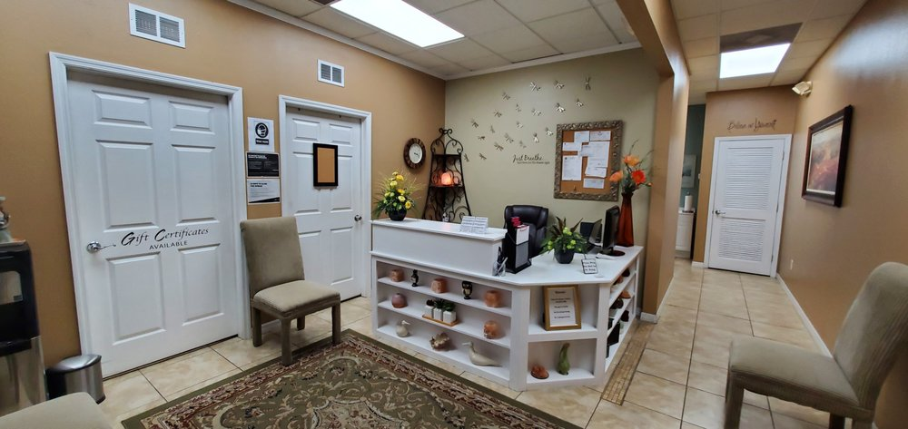 Tampa Top Acupuncture & Herbs: 24160 State Rd 54, Lutz, FL