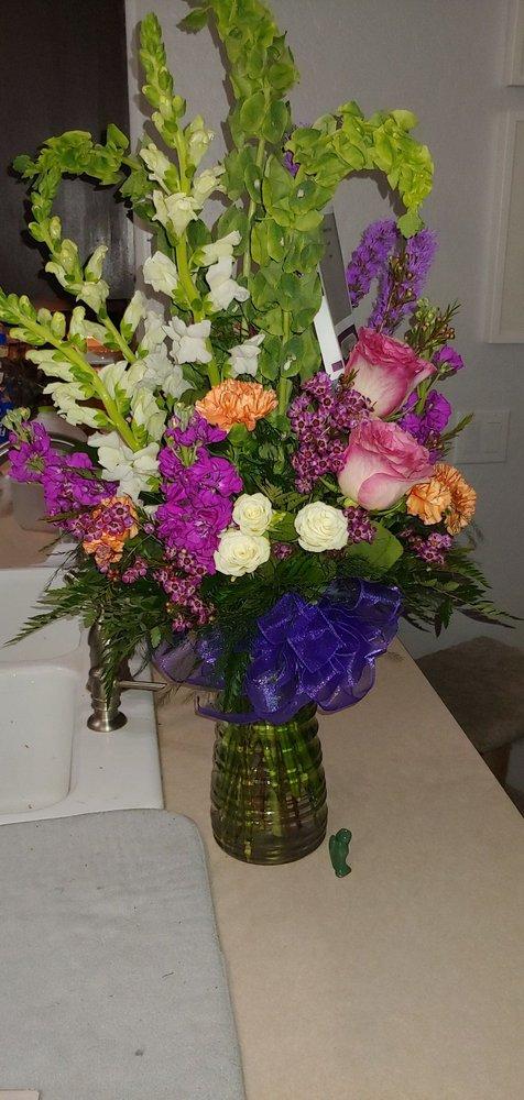 Apache Junction Flowers: 1075 S Idaho Rd, Apache Junction, AZ