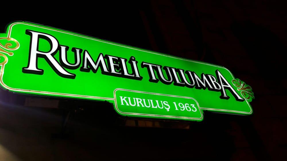 Rumeli Tulumba