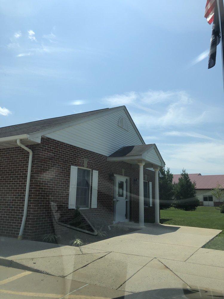USPS: 4001 Buckeystown Pike, Buckeystown, MD