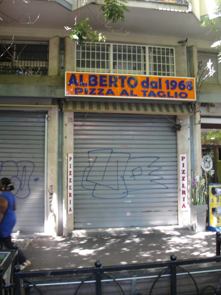 Da Alberto