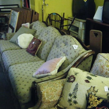 Photo Of A Treasure Chest Consignments   Warwick, RI, United States.  Furniture