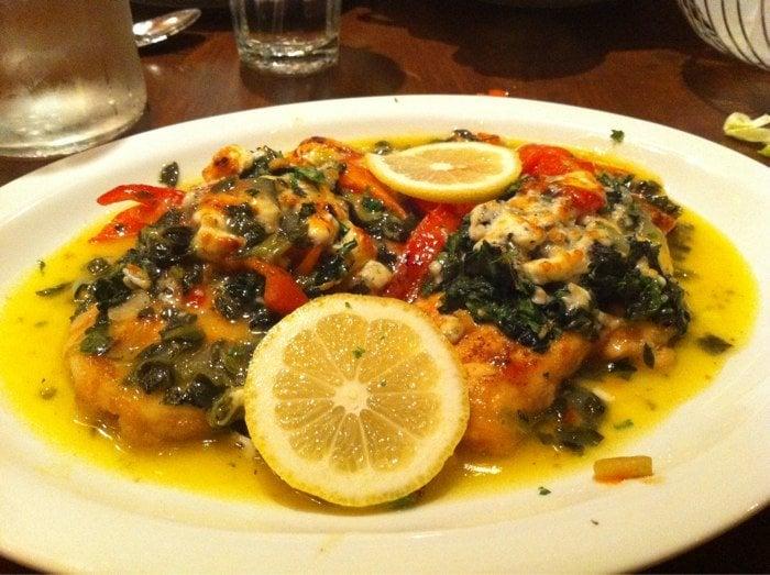 Calda Restaurant In Levittown Ny
